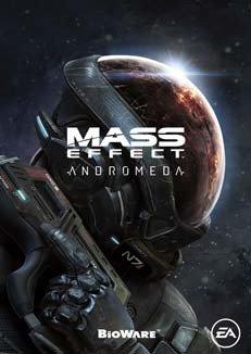Mass Effect: Andromeda (Origin) + DLC für 32,93€ (CDKeys)