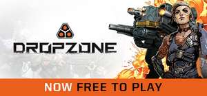 [STEAM] Dropzone Exclusive Alienware Pack (Ingame Code) @Alienware Arena