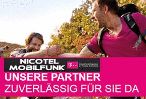 [Nicotel] Telekom MagentaZuhause S 16.000 DSL ~16,80€ im Monat