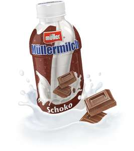 [Kaufland] Müllermilch 400ml verschiedene Sorten für 0,55€ vom 20.04. bis zum 26.04.17