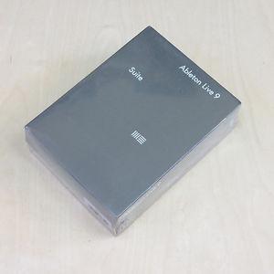 [eBay - Preisvorschlag] Ableton 9 Live Suite - keine EDU, kein Upgrade