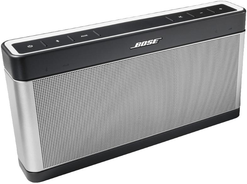 [MM.at] Bose Soundlink Speaker 3, Bluetooth | PVG 269€