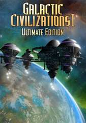 Galactic Civilizations Ultimate Edition kostenlos