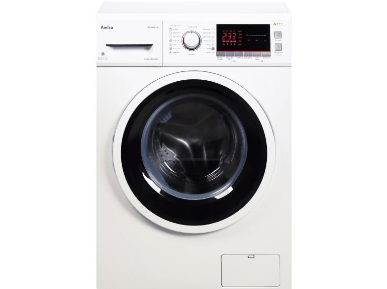 AMICA WA 14661 W Waschmaschine (8 kg, 1400 U/Min., A+++)