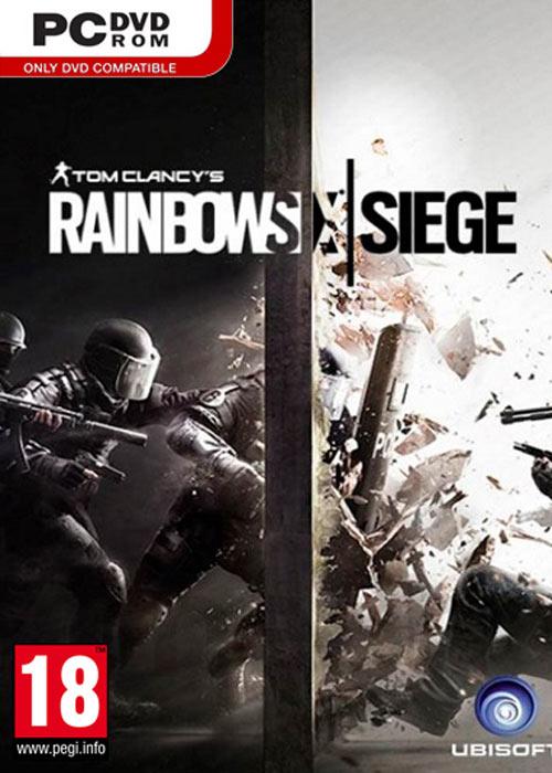 Tom Clancy's Rainbow Six: Siege (Uplay)