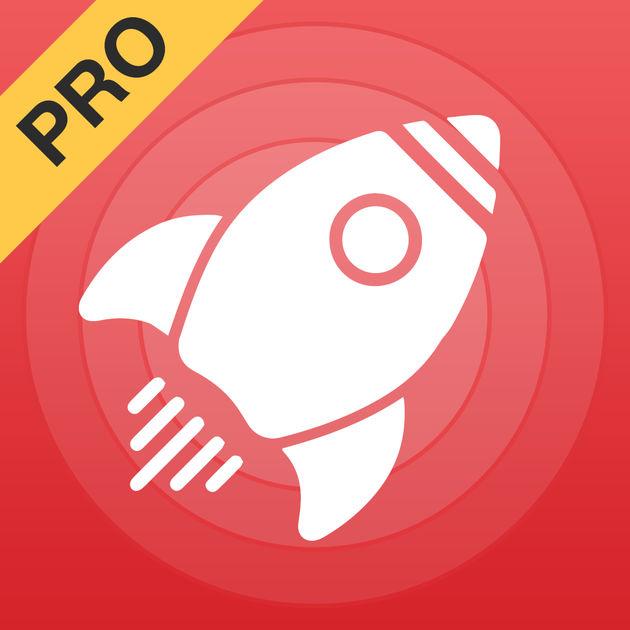[iOS] Magic Launcher Pro