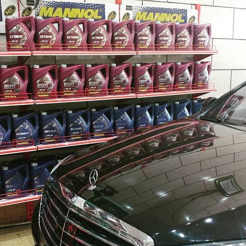 MANNOL Energy Combi LL 5W-30 Motorenöl 10 Liter (2 x 5 l)
