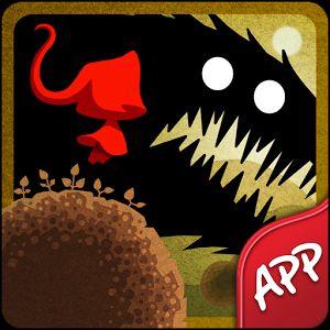 [Android] TA: Rotkäppchen * JumpAdventure, für 0€ statt 1,69€
