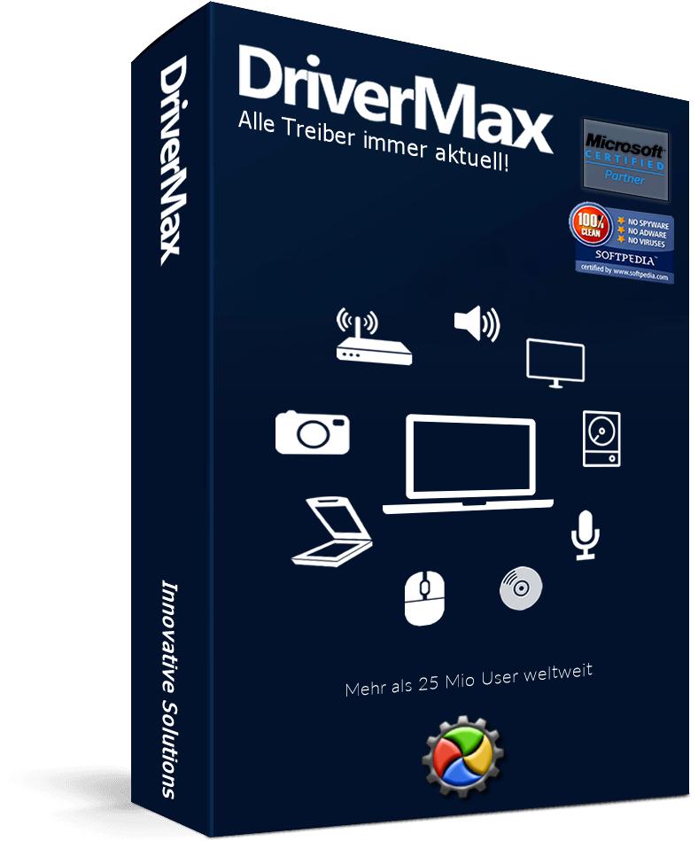 DriverMax 9 Pro (Jahreslizenz)
