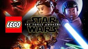 [Steam] LEGO STAR WARS: The Force Awakens