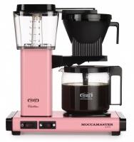 MOCCAMASTER KBG 741 Filterkaffeemaschine Rakuten+Masterpass-25€