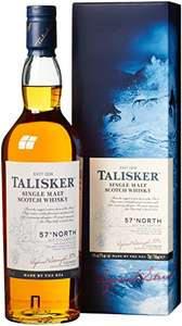 [Amazon Blitzangebot] Talisker 57 North Single Malt Scotch Whisky (1 x 0.7 l)
