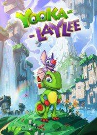 Yooka-Laylee (Steam) für 23,65€ (CDKeys)