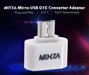 Dual USB-Stick Alternative [GearBest]