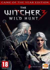 The Witcher 3: Wild Hunt - Game of the Year Edition (Grundspiel + beide Add-ons) (Gog) für 18,89€ [CDKeys]