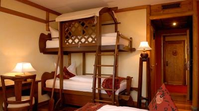 [Phantasialand] 3 Tage Übernachtung im DZ + Frühstück im Hotel Matamba oder Ling Bao + 3 Tage Eintritt Hotel-Quick-Pässe