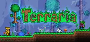 [Steam] Terraria (PC)