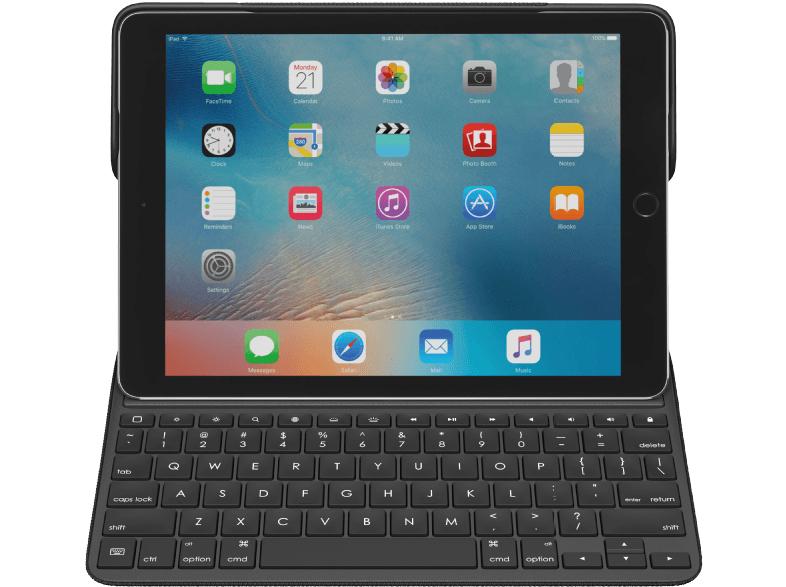 [mediamarkt & eBay] Logitech Create Tastaturhülle für iPad Pro 9.7