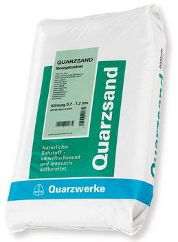 Baywa Quarzsand 100kg 23,45€ kg 0,24€ kostenloser Versand für Rasen geeignet