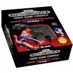 Sega Megadrive 2 Player Console mit 10 Spielen für ca. 25€  bei Amazon UK