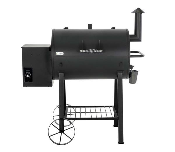 [onlinebaufuchs.de] Tepro New Orleans Pellet Smoker