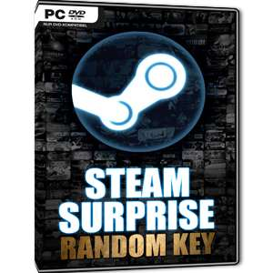 [Chip] Random Steam Keys: 10.000 Vollversionen kostenlos!