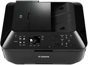 CANON Multifunktionsdrucker Pixma MX925 für 101,99€ [Mediamarkt.at]