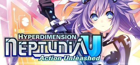 Hyperdimension Neptunia U: Action Unleashed für 5,59€ [Bundle Stars] [Steam]