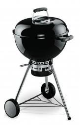 Weber Grill One-Touch Premium, 47cm, schwarz für 99,-- € -  @ Haka Markt, Leer (lokal)