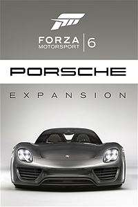 Forza Motorsport 6: Porsche Expansion (Xbox One) für 5€ & Darksiders 2 (Xbox 360 + Xbox One) für 1,99€ [Xbox Store + Gold]