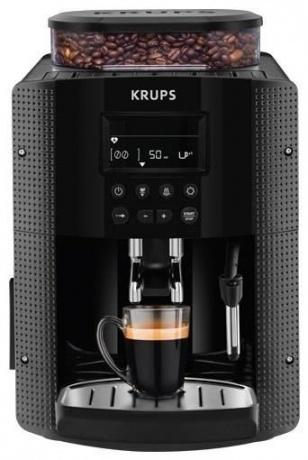 Krups EA 815 für 249€bei Rakuten - solider Kaffeevollautomat