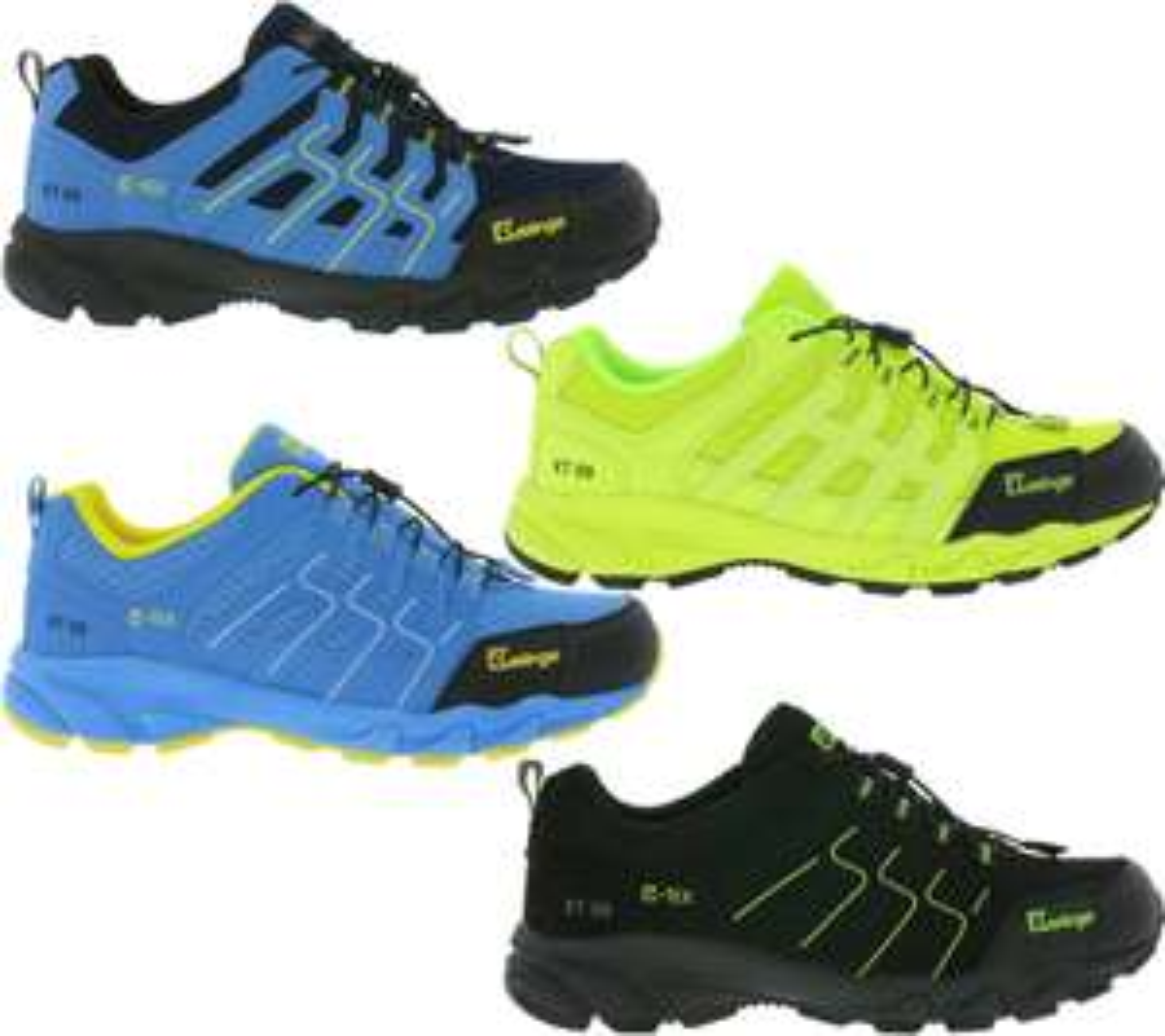 Kastinger Schuhe für 29,99€ statt 59,99€ Ink. Versand - Outlet46