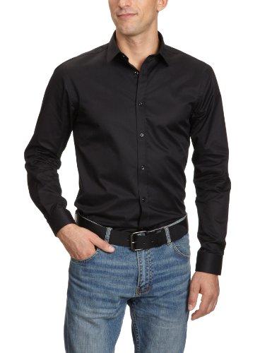 JACK & JONES Premium Herren Hemd mit Manschetten Slim Fit für 21,99€ oder 14,99€ab 3 Hemden @Amazon.fr