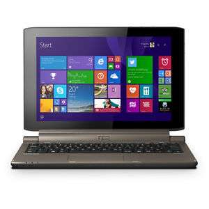 "@Ebay MEDION AKOYA P2213T 3 in 1 Touch Notebook 29,5cm/11,6"" Quad Core 64GB eMMC 500GB"