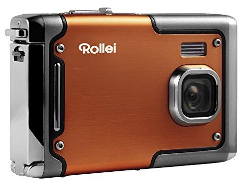 Rollei Sportsline 85 Digitalkamera - 8 Megapixel 44€ Amazon