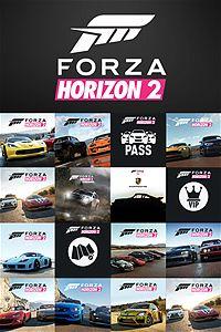 Forza Horizon 2 – Die komplette Add-on-Sammlung -75% off