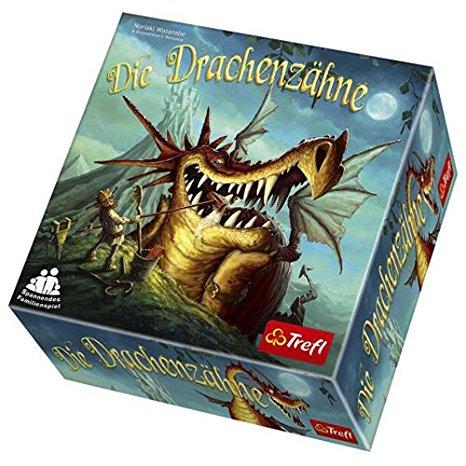 """""""Die Drachenzähne"""" - Spiel für 4,99€ - 54% unter Idealo bei [Spiele-Offensive]"""