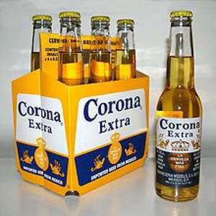 12 Flaschen Corona für 10€ Rewe Center (bundesweit)