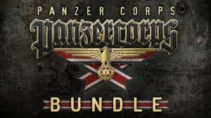 Panzer Corps - BUNDLE ab 3,39€ [Panzer General] [Bundle Stars] [Steam]