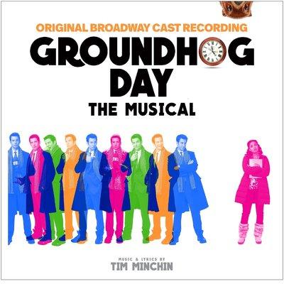 """[NPR Special] """"Und täglich grüßt das Murmeltier"""" - """"Groundhog Day"""" als Broadway Musical im Stream + Download"""