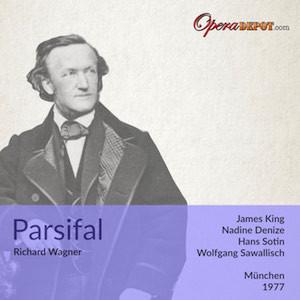 """[Opera Depot] Wagners """"Parsifal"""" als Gratis-Download (Die Zweite ;-))"""