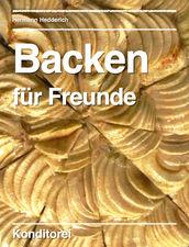 """[iOS] eBook """"Backen für Freunde"""" mit Thermomix TM 31, gratis statt 7,99 €"""