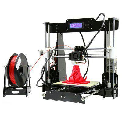 A8 3D-Drucker für 140€ im Flash-Sale bei GearBest!