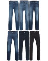 Mustang Herren-Jeans für 29,99 EUR inkl. Versand