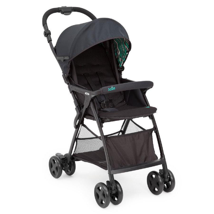 Joie Sportwagen Aire Lite Green für 92,94€ versandkostenfrei bei [Babymarkt]