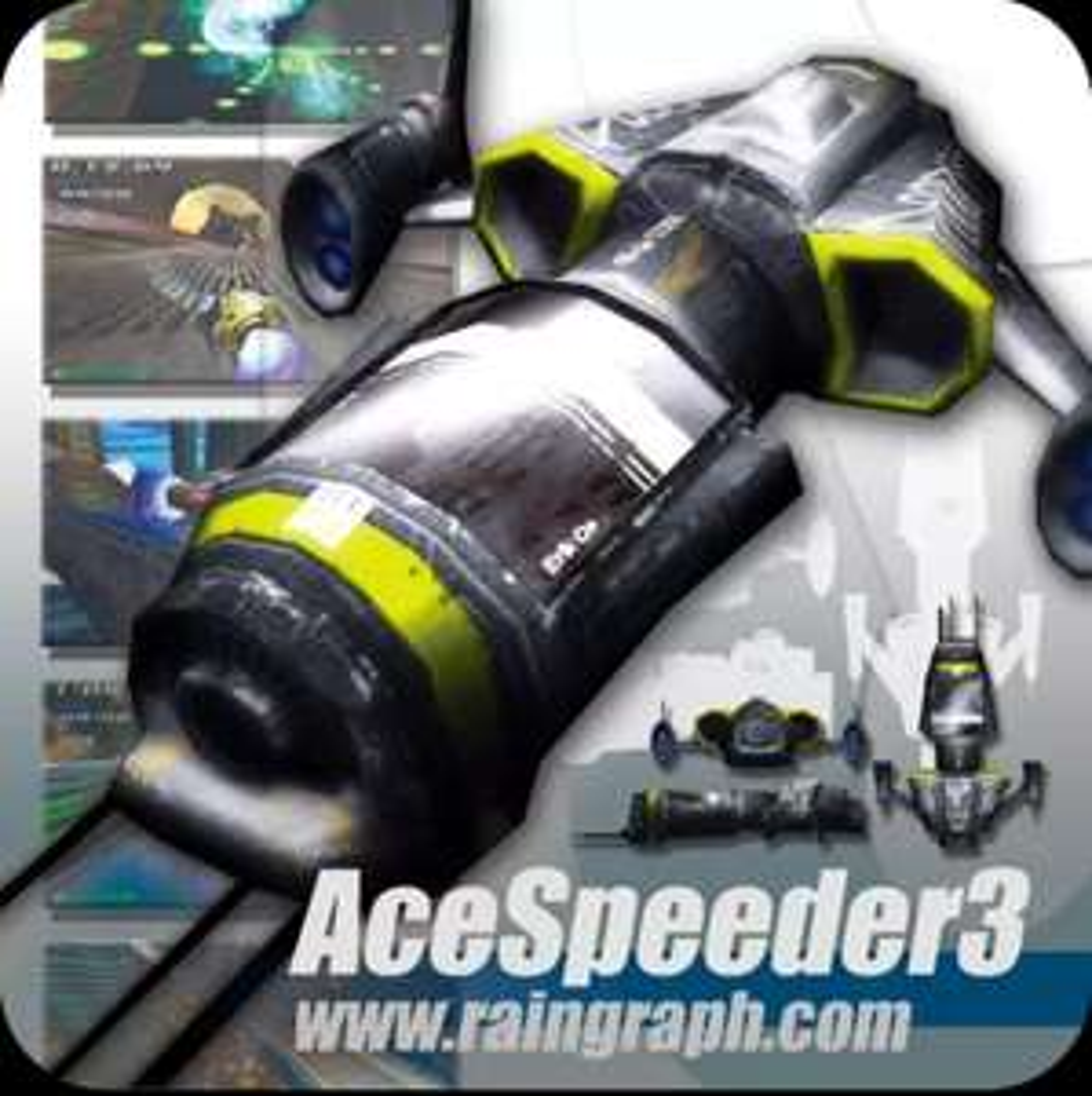 [Android] AceSpeeder3