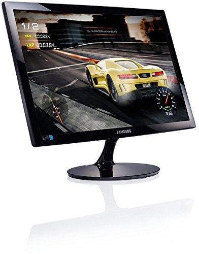 Samsung S24D330H Monitor (24'' FHD TN,  250cd/m², 1ms, HDMI + VGA, EEK A) für 99,90€ [NBB]