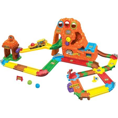 Vtech Tut Tut Baby Züge - Bergwerk für 37,94€ @ ZackZack