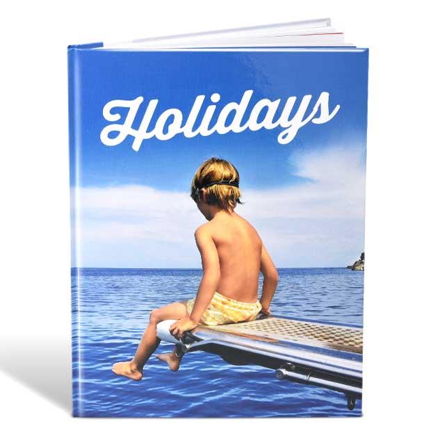 PosterXXL - Fotobuch Hardcover Klassik, verschiedene Formate ab 20€ + 5,99€ VSK