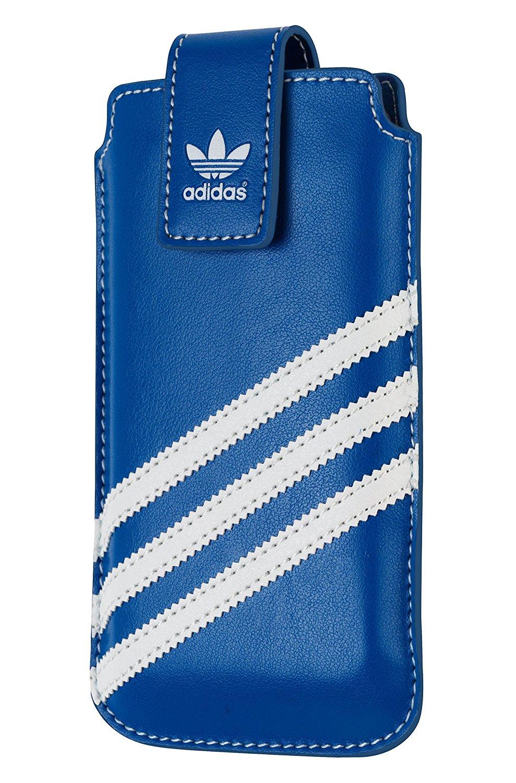 [Quentano] adidas Originals Universal Sleeve XXL blau/weiß 4,99€ ink. VSK (z.B. iPhone 7 oder Galaxy S7)